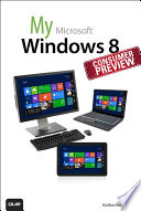 My Windows 8 Consumer Preview