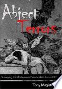 Abject Terrors