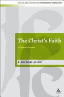 The Christ s Faith