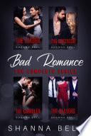 Bad Romance: a romance box set