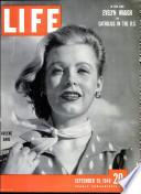 19. Sept. 1949