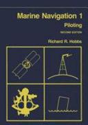 Marine Navigation 1   Piloting