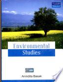 Environmental Studies Book PDF