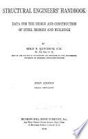 Structural Engineers' Handbook