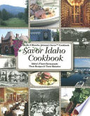 Savor Idaho Cookbook