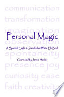 Personal Magic Book PDF