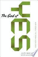The God Of Yes Book