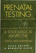 Prenatal Testing Book
