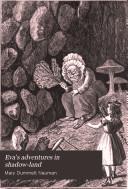 Eva's Adventures in Shadow-Land ebook