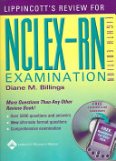 Lippincott's Review for NCLEX-RN