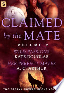 Claimed by the Mate  Vol  2