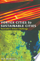 Vortex Cities to Sustainable Cities Book
