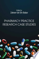 Pharmacy Practice Research Case Studies