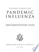 National Strategy for Pandemic Influenza