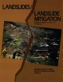 Landslides/landslide Mitigation Pdf