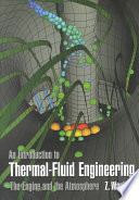 An Introduction to Thermal-Fluid Engineering