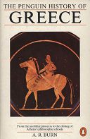 The Penguin History of Greece