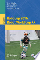 RoboCup 2016: Robot World Cup XX