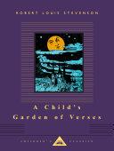 A Child's Garden of Verses Pdf/ePub eBook