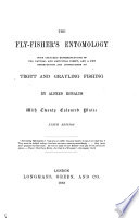 The Fly fisher s Entomology