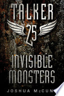 Talker 25  2  Invisible Monsters