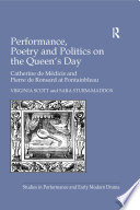 Performance  Poetry and Politics on the Queen s Day Book