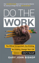 Do the Work Pdf/ePub eBook