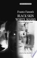 Frantz Fanon s  Black Skin  White Masks  Book PDF
