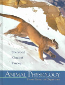 Animal Physiology Book