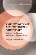 Amplifying Islam in the European Soundscape Pdf/ePub eBook