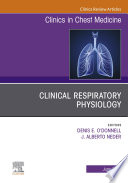 Exercise Physiology, An Issue of Clinics in Chest Medicine, Ebook