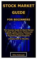 Stock Market Guide for Beginners