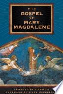 The Gospel Of Mary Magdalene Book