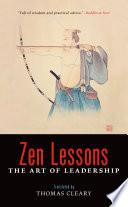 Zen Lessons Book