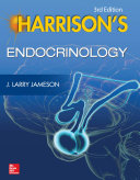 Harrison's Endocrinology, 3E