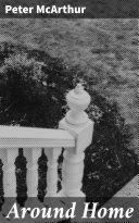 Around Home Pdf/ePub eBook