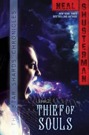 Thief of Souls ebook