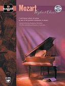 Basix r   Keyboard Classics  Mozart
