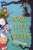 Long Live the Queen Pdf/ePub eBook