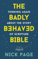 The Badly Behaved Bible Pdf/ePub eBook