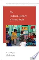 The Hidden History Of Head Start