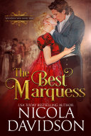 The Best Marquess  Wickedly Wed  2