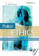 Police Ethics PDF