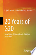 20 Years Of G20