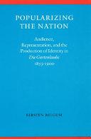 Popularizing the Nation