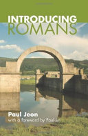 Introducing Romans ebook