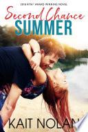 Second Chance Summer: A Summer Fling Romance