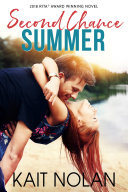 Second Chance Summer: A Summer Fling Romance Book
