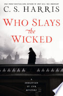 Who Slays the Wicked Book