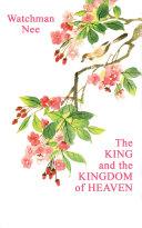 The King and the Kingdom of Heaven Pdf/ePub eBook